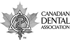 Canadian Dental Assocation logo