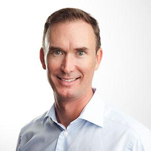 Dr. Rod Maclean headshot