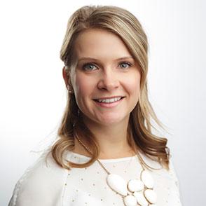 Dr. Allison Rowein headshot